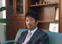 シティハウス株式会社 代表取締役 土井将樹様(神戸市)