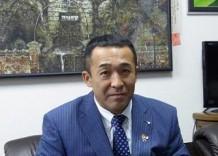 播備株式会社 代表取締役 守分宏様(姫路市)